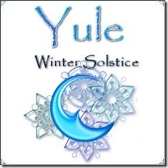 yule solstice